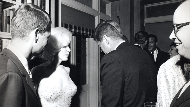 Marilyn Monroe S Happy Birthday Mr President Was 50 Years Ago Today When You Put It That Way