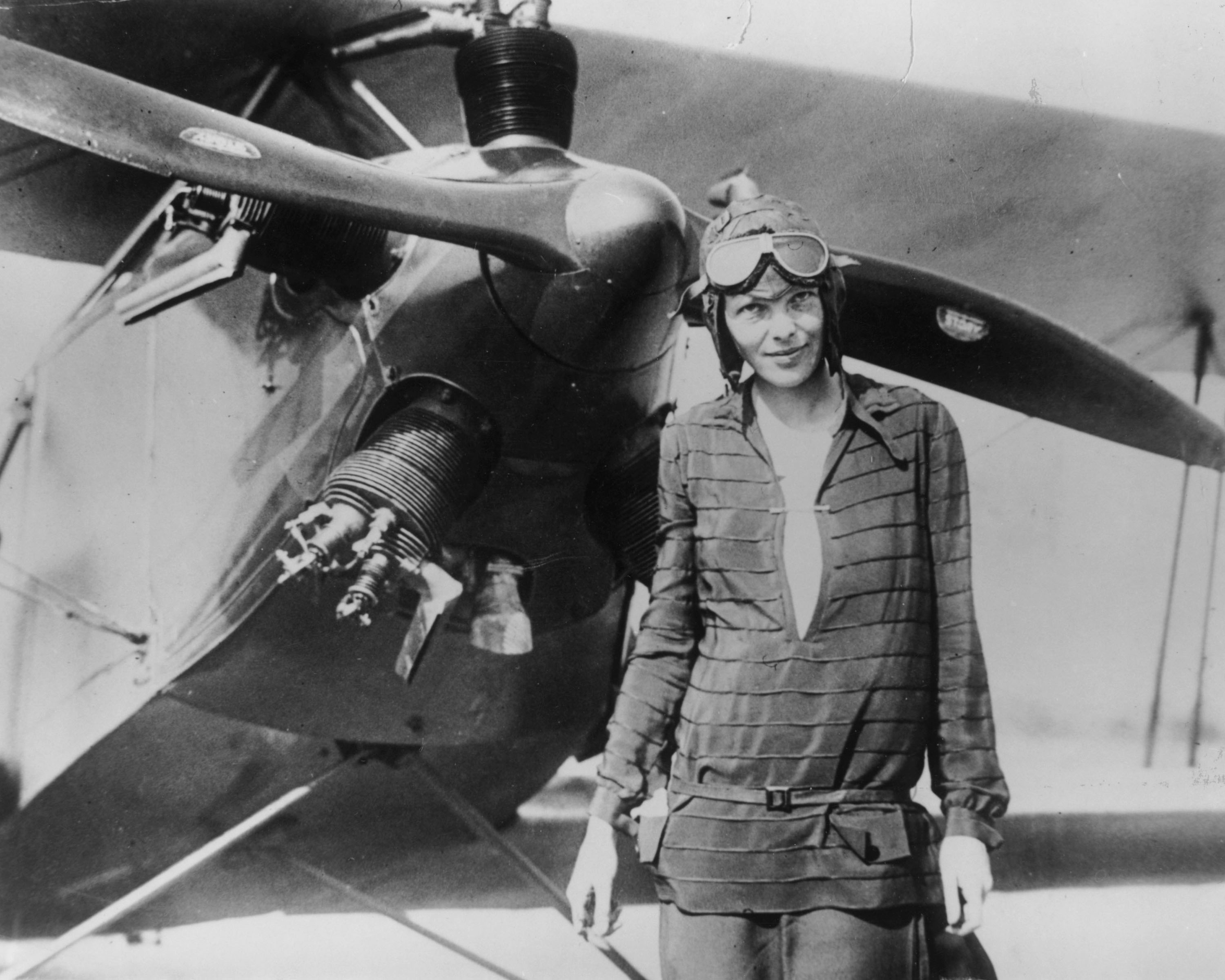 New evidence could solve Amelia Earhart mystery | When You Put It That ...